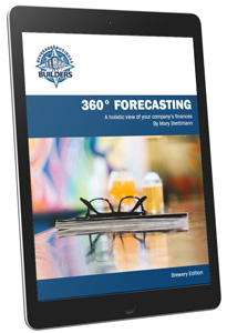 360 Degree Forecasting ebook